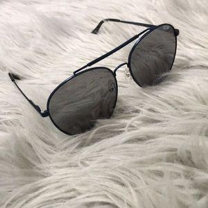 Lickety Split Sunglasses by Quay Australia